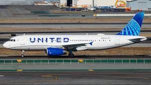 United Airlines, 36 bin personelini ücretsiz izne çıkaracak