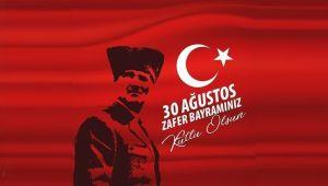 30 Ağustos zaferi 29 Ekim'de Cumhuriyet'le taçlandı