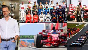 9 Yıl Aradan Sonra Formula1 Yeniden Türkiye'de!