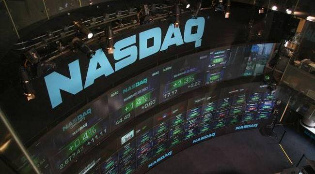 ABD'de Borsaları güne karışık seyirle başladı