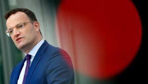 Alman bakandan kritik Türkiye açıklaması: Kovid-19 sayıları…