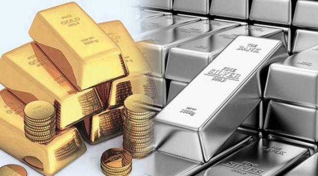 Altın ve Gümüş Rallisinde Son Durum