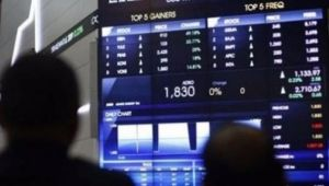 Avrupa borsaları, düşüşle kapandı