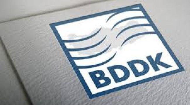 BDDK'dan aktif rasyo güncellemesi