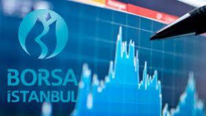 Borsa günü yüzde 2,53 yükselişle 1.060 puandan kapattı