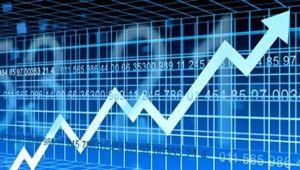 Borsa İstanbul günü sert yükselişle 1.110 puandan kapattı