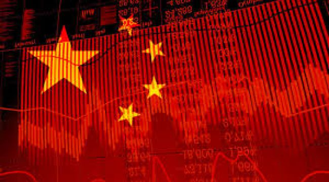 Çin'in döviz rezervi Temmuz ayının sonunda 3.15 trilyon dolara yükseldi