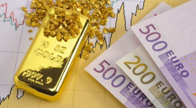 Dolar, Euro ve Altın