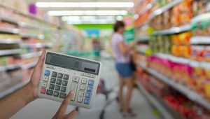 Ekonomiye güven ağustosta yüzde 4,4 arttı