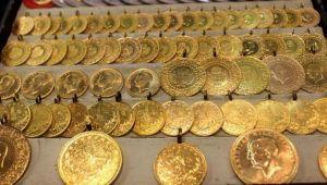 İstanbul Kapalıçarşı'da altının kapanış fiyatları (31.08.2020)