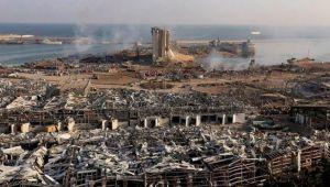 Lübnan'da yaralı Türk sayısı 8'e çıktı