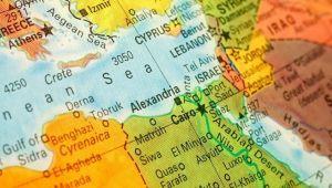 Mısır ve Yunanistan'dan yeni Doğu Akdeniz anlaşması!