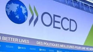 OECD bölgesi ikinci çeyrekte yüzde 9,8 daraldı