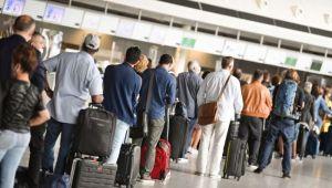 Önlemler Sıkılaştıkça Havayollarında Yolcu Sayısı Artıyor