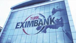 Türk Eximbank'tan ihracatçılara yeni hizmet