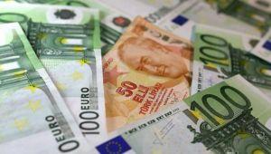 Türk Lirası'nın düşüşü, euro için endişeleri artırdı