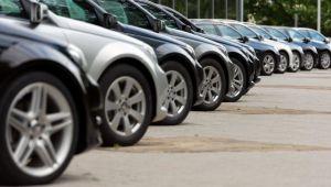 AB'de otomobil satışları Ağustos'ta sert düştü