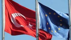 AB: Türkiye ile diyalog gerekli