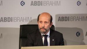 Abdi İbrahim İsviçreli şirketin ortağı oldu