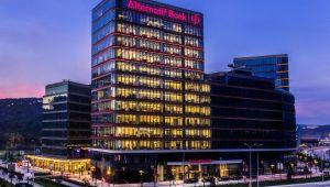 Alternatif Bank Bankacılık Sektöründe Yılın Şirketi Oldu