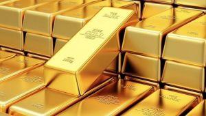 Altın fiyatları, dolardaki gevşeme ve ekonomiye ilişkin endişeler ile birlikte haftaya durgun bir seyirle başladı