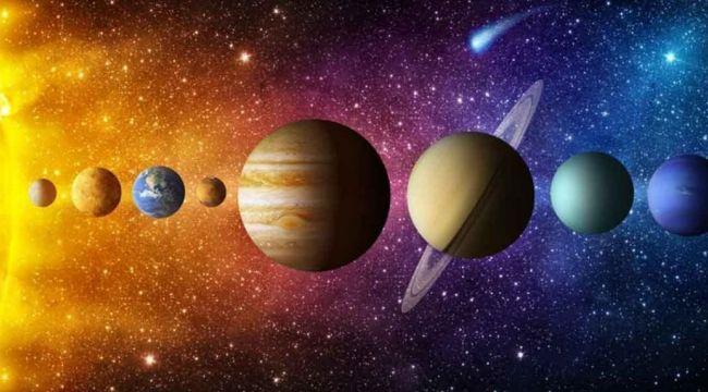 ASTRONOMİ MERAKLILARI 26 EYLÜL'DE BULUŞUYOR