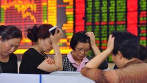 Asya hisseleri düştü