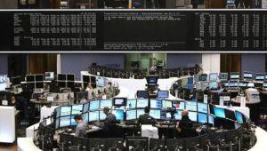 Avrupa borsaları salgın endişeleri ve ekonomik toparlanmaya yönelik belirsizlikle düşüşle kapandı