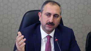 Bakan Gül: İnsan Hakları Eylem Planı önemli bir yol haritası olacak