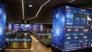 Borsa İstanbul günü yüzde 0,93 yükselişle 1.086 puandan kapattı
