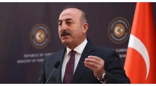 Çavuşoğlu: Tek çözüm Ermenistan'ın Azerbaycan topraklarından çekilmesi