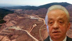 'Cengiz Holding'in Kazdağları'ndaki maden ocağının kapasitesi artırılırsa 3.5 milyon ağaç kesilecek'