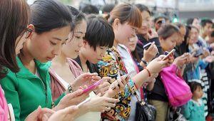 Çin'de internet kullanıcı sayısı 940 milyona ulaştı