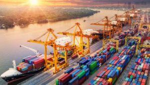 Çin'in ihracatı ilk kez arttı