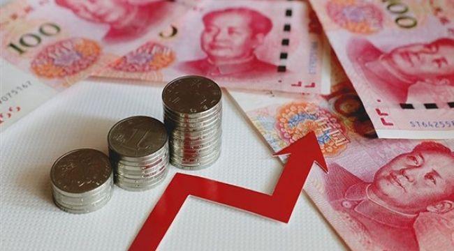 Çinliler 6 ayda 28.9 trilyon dolarlık online alışveriş yaptı