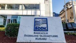 DDK: Aktif rasyosu mevduat bankaları için %90'a, katılım bankaları için %70'e indirildi