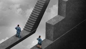 Erkeklerin ortalama geliri kadınlardan yüzde 31,4 daha fazla