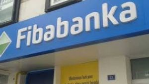 Fibabanka'dan üst yönetime transfer