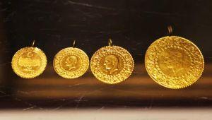 Gram altın haftanın ilk işlem gününde güçlü artışla 464 lira seviyelerinde