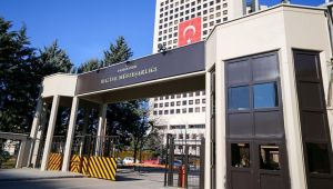 Hazine, 2 ihalede 3,2 milyar lira borçlandı