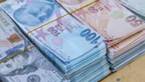 Hazine nakit dengesi, Ağustos'ta 30 milyar 381 milyon lira fazla verdi