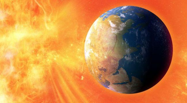 İklim ve Zirai Meteoroloji Dairesi Başkanlığı kuruldu