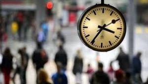 İstanbul'da mesai saati düzenlemesi