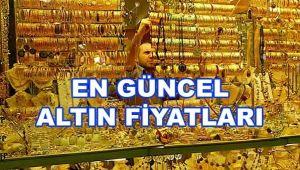 İstanbul Kapalıçarşı'da altının kapanış fiyatları (17.09.2020)