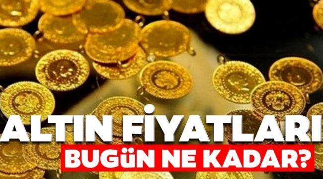 İstanbul Kapalıçarşı'da altının kapanış fiyatları (18.09.2020)