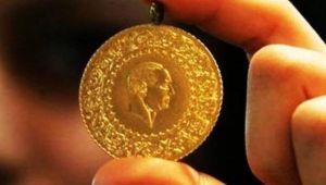İstanbul Kapalıçarşı'da altının kapanış fiyatları