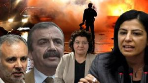 Kobani eylemlerine ilişkin soruşturmada 82 kişi için gözaltı kararı