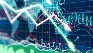 'Küresel ekonomi 2020'de yüzde 4 daralacak'
