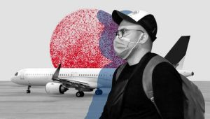Küresel turizme korona virüs darbesi: Turist sayısı yüzde 65 azaldı