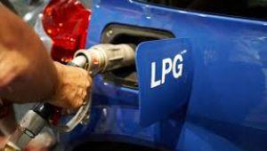LPG ithalatı Temmuz'da yüzde 27,5 arttı